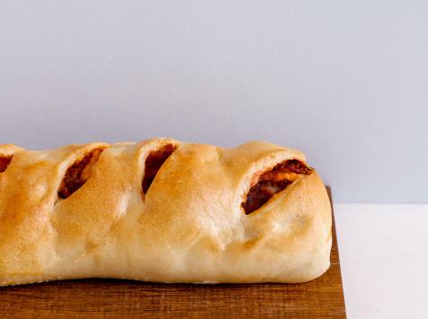 CANELAS - Pão Com Chouriço