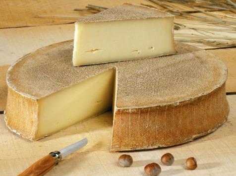 La Ferme des Maillets - La Meule Des Maillets Vache Bio 500g