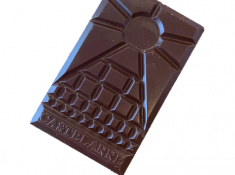Maison Castelanne Chocolat - Edition Manufacture Castelanne Tome Awards