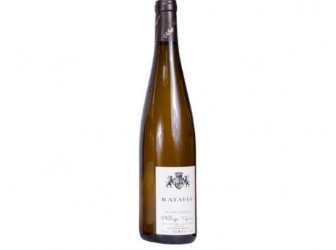 Domaine Tupinier Philippe - Ratafia De Bourgogne 2018 - 1  Bouteilles De 75 Cl