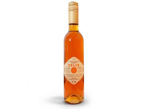 la Ferme d'Hotte - Liqueur De Cidre Zelie-50cl