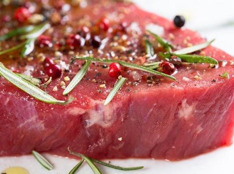 La Ferme des Maillets - 1 Lot De Steaks Simmental  - 1kg