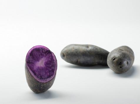 Maison Bayard - Pommes De Terre Prunelle NOUVELLE RECOLTE - 5kg