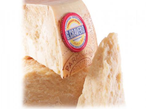 BEILLEVAIRE - Parmigiano Reggiano Aop