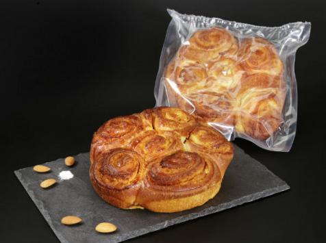 Maison Boulanger - Brioche Royale Aux Amandes
