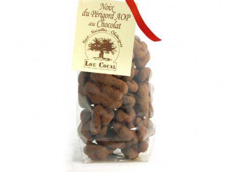 Lou Cocal - Noix Du Périgord Au Chocolat