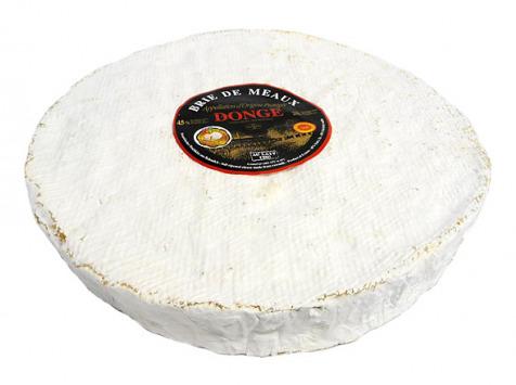 Fromagerie Seigneuret - Brie De Meaux - 250g