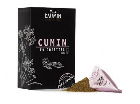 Epices Max Daumin - Cumin