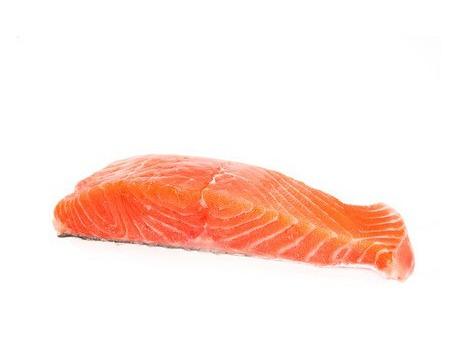 Ma-  poissonnière - Pavés De Saumon - Lot De 1 Kg