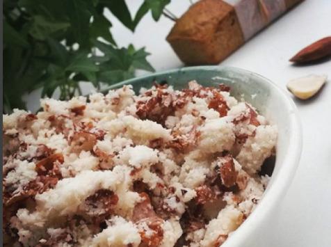 KléZia Pâtisserie - Poudre D'amande (okara)