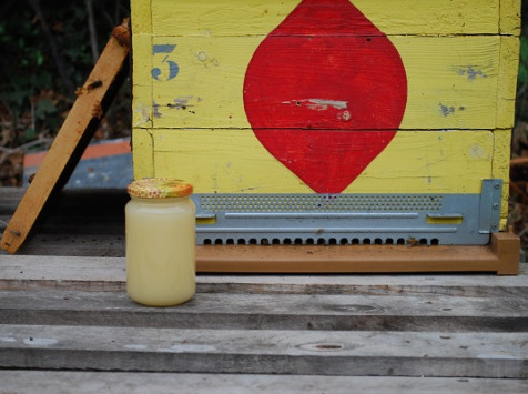 La Boite à Herbes - Miel De Lavande - 500g