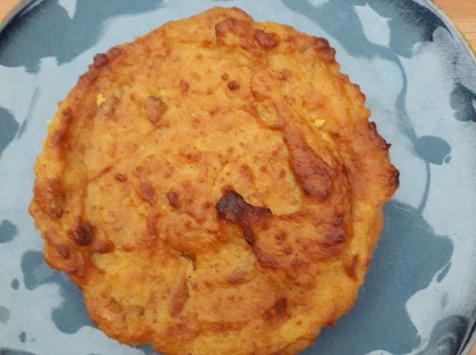 Le Jardin des Gallines - Moelleux De Patate Douce - Sans Gluten