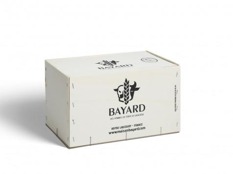 Maison Bayard - Pommes De Terre Artémis NOUVELLE RECOLTE - 5kg