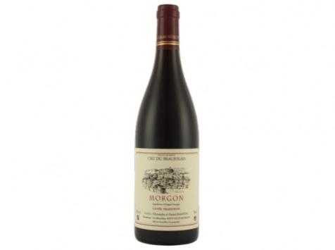 Domaine Christophe et Daniel Rampon - Morgon Aoc Cru du Beaujolais 6x75cl