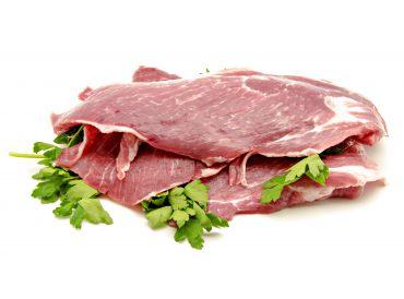 La Toison d'Or - Grillade De Porc Bio 100% Francais, Elevé En Plein Air/Paille