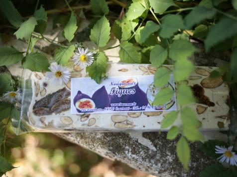 Nougats Laurmar - Nougat Aux Figues
