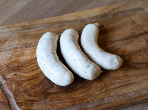 Ferme de Montchervet - Boudin Blanc de Porc Truffé X 2, 250g