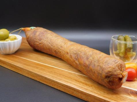 Le Marvillois - Le Lorrain non Fumé 750 gr