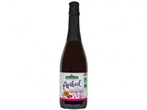 Les Côteaux Nantais - Apibul Pommes Framboises 75 Cl Demeter