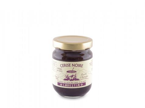 BEILLEVAIRE - Confiture Cerise Noire 100gr