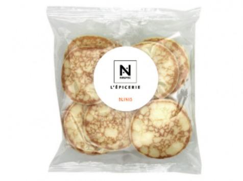 Caviar de Neuvic - Minis Blinis X 16