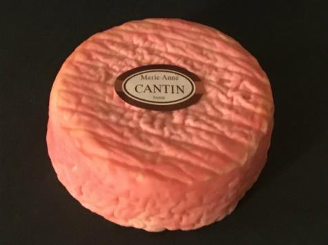 La Fromagerie Marie-Anne Cantin - Soumaintrain Igp