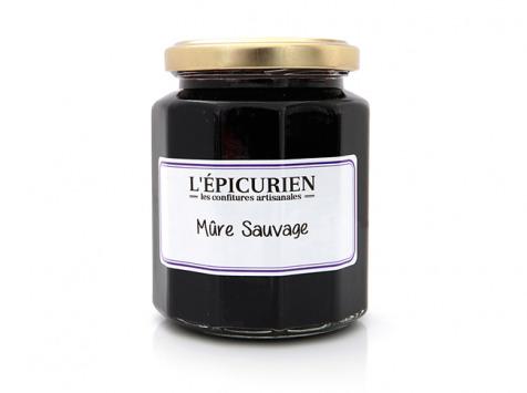 L'Epicurien - MURE SAUVAGE
