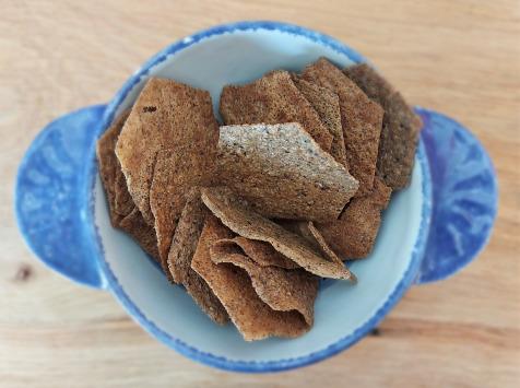 La Chikolodenn - La pause bretonne : chips de blé noir 100% avec 2 rillettes de la mer et 3 plats individuels 280g