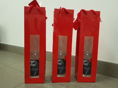 Brasseurs Anonymes - La Cravache (bouteille De 500ml D'eau De Vie De Bière Ipa À 40°)