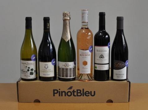 Oé - Bugey AOC, Crémant du Jura... Coffret Découverte de vins de différentes régions viticoles (6 Bouteilles)