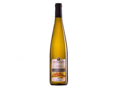 Domaine Rieflé-Landmann - Alsace Cuvée Z 2013 - 6 X 75 Cl