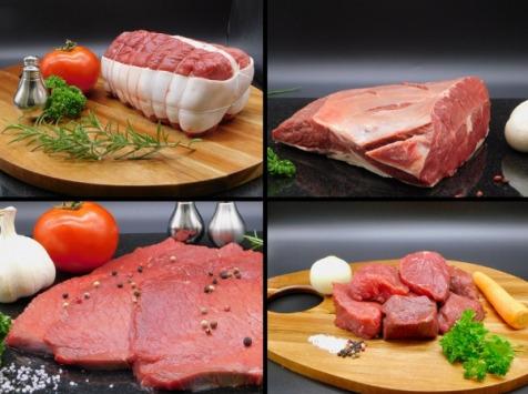 Le Marvillois - Colis Viande de bœuf
