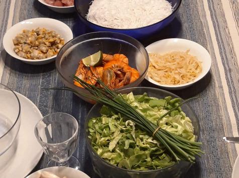 Le Panier à Poissons - Assortiment De Poissons Pour Sushi,chirashi, Pokebowl