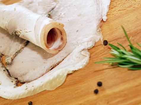 La ferme d'Enjacquet - Tranche Épaisse De Jambon Blanc Traditionnel
