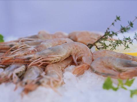 Côté Fish - Mon poisson direct pêcheurs - Crevettes 500g