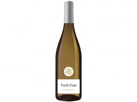 """Domaine Bailly Jean-Pierre - Pouilly Fumé """"Tradition"""""""