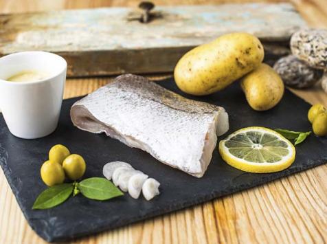 Ô'Poisson - Filet De Merlu (colin) - Lot De 1kg