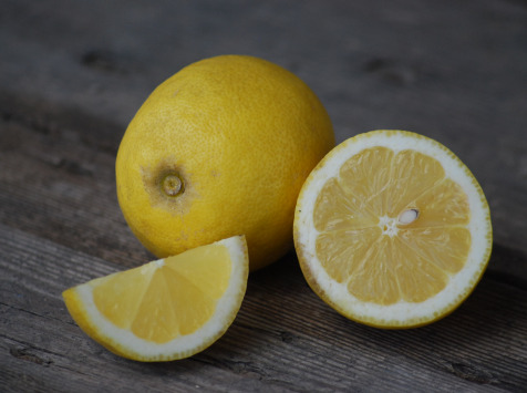 La Boite à Herbes - Citrons Bio Primofiori X4