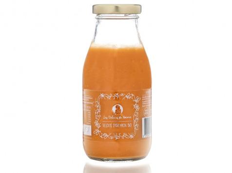 Les délices de Noémie - Soupes pour Bébé dès 12 Mois: Lot de 3 Velouté d'Aveyron Bio