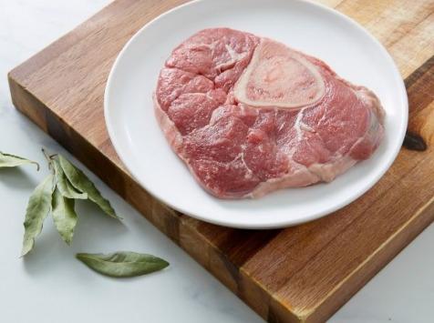 GAEC Toulas - Osso Bucco de Veau Limousin 1kg
