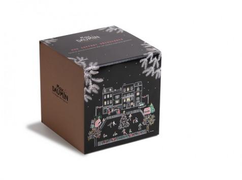 Epices Max Daumin - Coffret De Noël - Sublimez Votre Quotidien ! - Assortiment D'épices, Poivres Et Sels