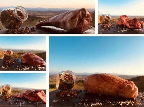 Du bio dans l'assiette - [Précommande] Colis Agneau Fermier Bio 4kg