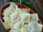PASTA PIEMONTE - Raviolis Traditionnels Piémontais 500 g