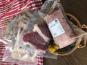 Marie et Nicolas REY - Domaine REY - Colis de 5kg de Viande Fraîche de Porc Noir de Bigorre AOP