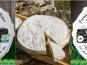 Fromagerie du Pays des Murets - Les 2 Grands Murets Au Lait Cru Bleu Blanc Coeur