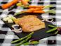La ferme Grandvillain - Filets De Poulet - Marinade Provençale - 2 X 100 G