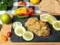 La ferme Grandvillain - Emincés de Poulet Saveur Citron & Thym - 300g