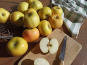 Le Verger de Crigne - Colis 4kg Pommes Chantecler Bio