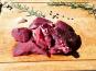 La ferme de Rustan - Bourguignon de Bœuf Limousin 3 kg