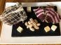 Champ Roi des Saveurs - Filet séché de Porc Cul Noir - 250 g